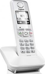 Telefon DECT Gigaset A420 White