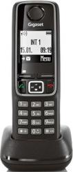 Telefon DECT Gigaset A420H Negru receptor aditional Telefoane