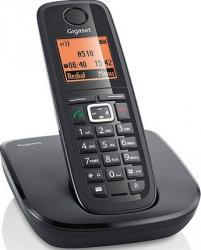 Telefon DECT Gigaset A510 Black