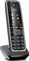 Telefon Receptor Dect Gigaset C530HX Black Telefoane