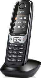Telefon DECT Gigaset C620H Negru receptor aditional Telefoane