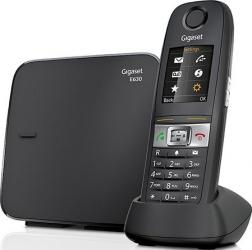 Telefon DECT Gigaset E630 Black Telefoane
