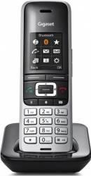 Telefon DECT Gigaset S850 Silver-Black Telefoane