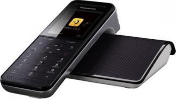 Telefon DECT Panasonic KX-PRW110 Alb Telefoane