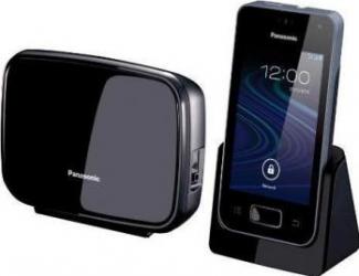 Telefon DECT Panasonic KX-PRX150 Negru