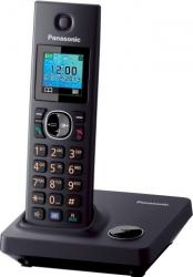 Telefon DECT Panasonic KX-TG7851FXB Telefoane