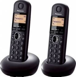 Telefon Dect Panasonic KX-TGB212FXB Negru Telefoane