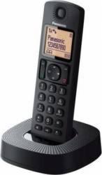 Telefon DECT Panasonic KX-TGC310FXB Black Telefoane
