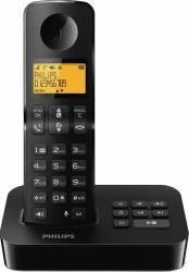 Telefon DECT Philips D2151B53 Negru Telefoane