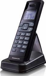 Telefon Dect Sagemcom D3140 Negru Telefoane