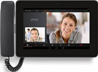 Telefon Gigaset Maxwell 10 cu display multi touch 10.1 inch Corded Handset Telefoane