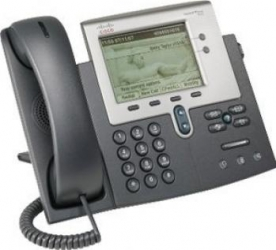 Telefon IP Cisco 7942G Telefoane