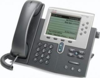 Telefon IP Cisco 7962G Telefoane