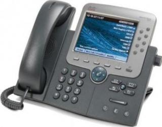 Telefon IP Cisco 7965G Telefoane