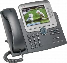 Telefon IP Cisco 7975G Telefoane
