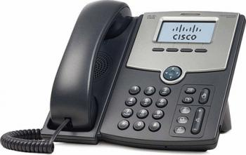 Telefon IP Cisco SPA502G Telefoane
