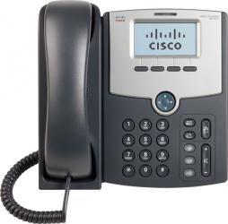 Telefon IP Cisco SPA512G Telefoane