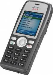 Telefon IP Cisco Wireless 7925G Telefoane