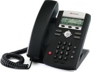 Telefon IP Polycom SoundPoint IP 321 Telefoane