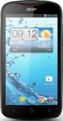 imagine Telefon Mobil Acer Liquid E2 Duo Black ace2dblk