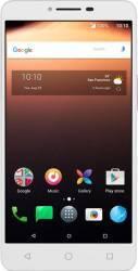 Telefon mobil Alcatel A3 XL 9008D 16GB Dual Sim 4G White-Silver Telefoane Mobile