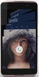 Telefon Mobil Alcatel Idol 4 Dual Sim 4G Rose