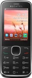 imagine Telefon Mobil Alcatel One Touch 2005X Black Anthracite alk2005blk
