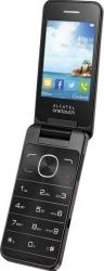 imagine Telefon Mobil Alcatel One Touch 2012D Dual Dark Chocolate al-2012d-2aalro1