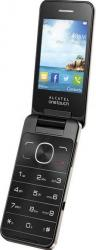 imagine Telefon Mobil Alcatel One Touch 2012D Dual SIM Gold al-2012d-2balro1