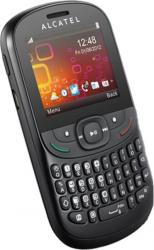 imagine Telefon Mobil Alcatel One Touch 358D Dual Sim Black alc358dblk