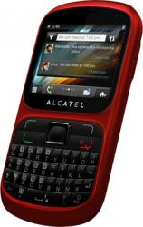 imagine Telefon Mobil Alcatel One Touch 385D Dual Cherry Red alc385dred
