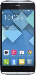 imagine Telefon Mobil Alcatel One Touch 6032X Idol Alpha Slate 6032xslt