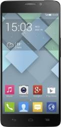 imagine Telefon Mobil Alcatel One Touch 6040D Dual Sim Grey Slate 76570