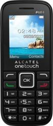 Telefon Mobil Alcatel One Touch OT1042 Black