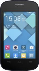 Telefon Mobil Alcatel One Touch Pop C1 4015D Dual Sim Black