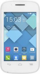Telefon Mobil Alcatel One Touch Pop C1 4015D Dual Sim White