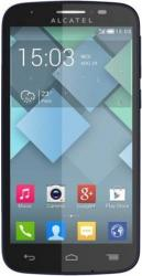 imagine Telefon Mobil Alcatel One Touch Pop C7 Single SIM Bluish Black alonec7bk
