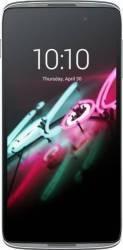 Telefon Mobil Alcatel OneTouch Idol 3 4.7 4G Dark Grey
