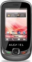 imagine Telefon Mobil Alcatel OT-602 cu logo 46343
