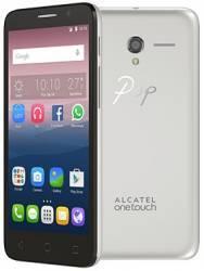Telefon Mobil Alcatel Pixi 3 5065D Dual SIM 4G Silver Telefoane Mobile