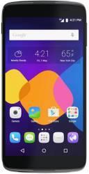 Telefon Mobil Alcatel Idol 3 6045K Dual SIM 4G Dark Grey Telefoane Mobile