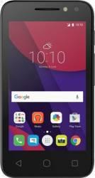 Telefon Mobil Alcatel Pixi 4 4 Dual Sim White