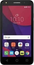 Telefon Mobil Alcatel Pixi 4 5 8GB Dual Sim Black Telefoane Mobile