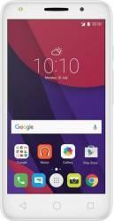 Telefon Mobil Alcatel Pixi 4 5 8GB Dual Sim White