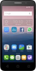 Telefon Mobil Alcatel Pop 3 5015D Dual SIM Black Telefoane Mobile