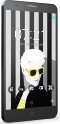 Telefon Mobil Alcatel Pop 4+ 5056D Dual Sim Silver Telefoane Mobile