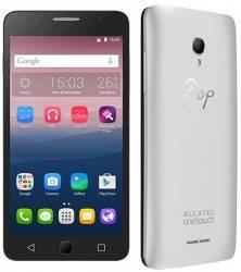 Telefon Mobil Alcatel Pop Star 5070D Dual SIM 4G Black Classy Pack Telefoane Mobile