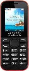 Telefon Mobil Alcatel Tiger L3 1052D Dual Sim Red