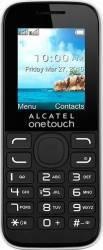 Telefon Mobil Alcatel Tiger L3 1052D Dual Sim White