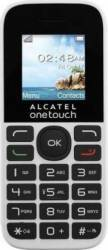 Telefon Mobil Alcatel Tiger L3 1052G White